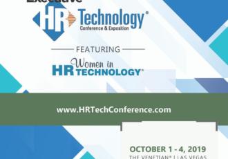 HR Tech 2019: The Highlights
